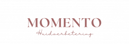 Momento logo zonder tagline transparant wit groter bestand